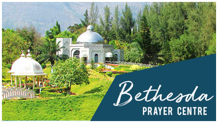 Bethesda Prayer Center