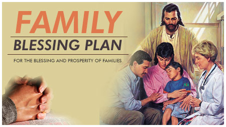 Family Blessing Plan
