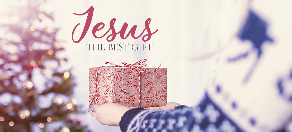 Image result for jesus the gift