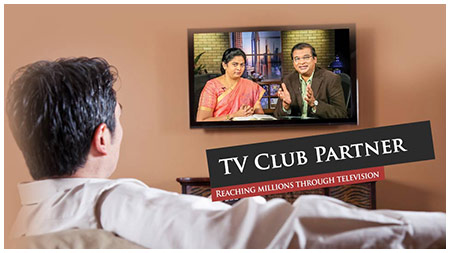 TV Club Partner